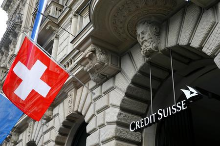 Credit Suisse revamps Swiss unit to lure retail, young clients