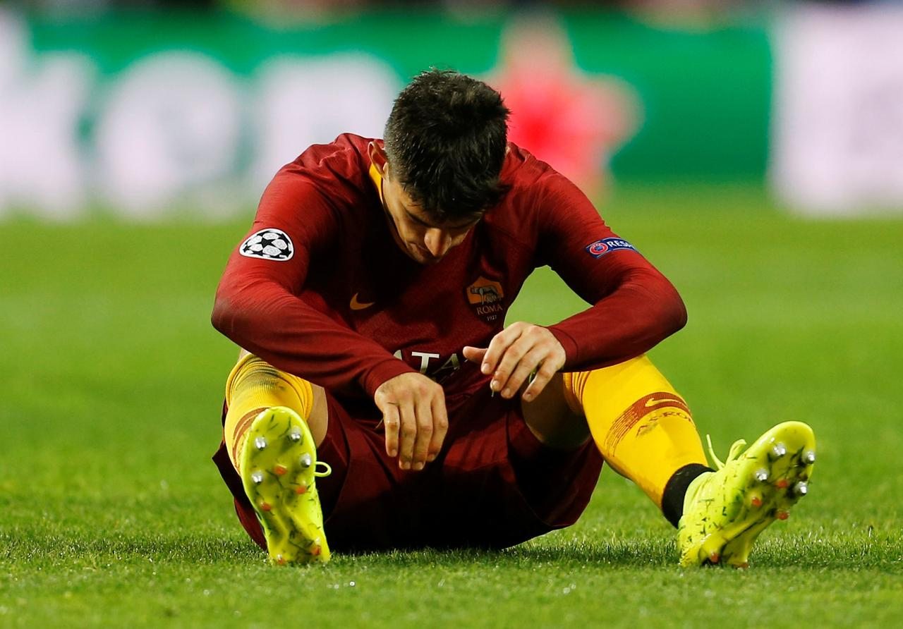 Image result for perotti injury 2019
