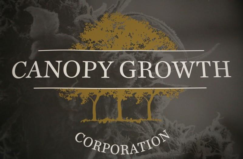 Constellation expects $54.8 million in quarterly losses from Canopy investment