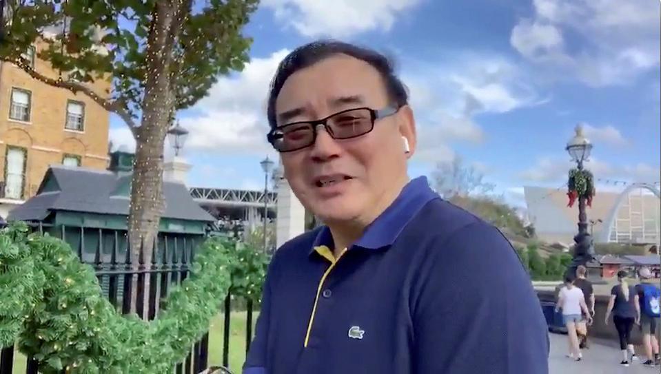 Australiese skrywer wat sewe maande in China aangehou word, staan tereg op aanklag van spioenasie