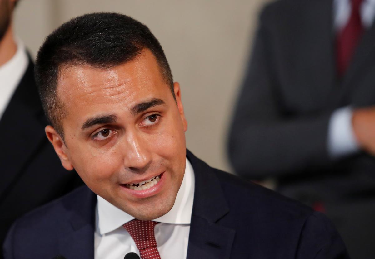 Die opposisie-PD van Italië sê koalisiebesprekings loop die gevaar vir mislukking
