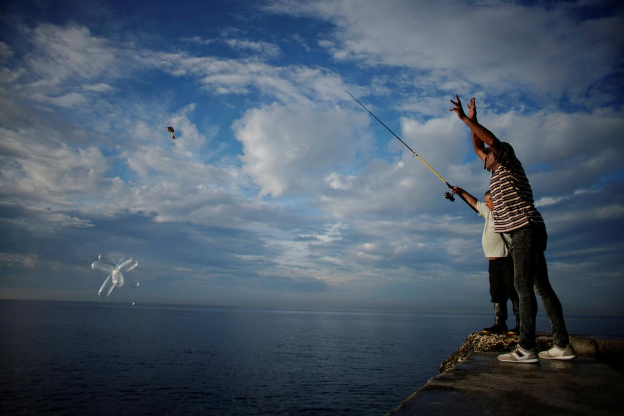 An island without fish? Cuba aims to tackle problem with law