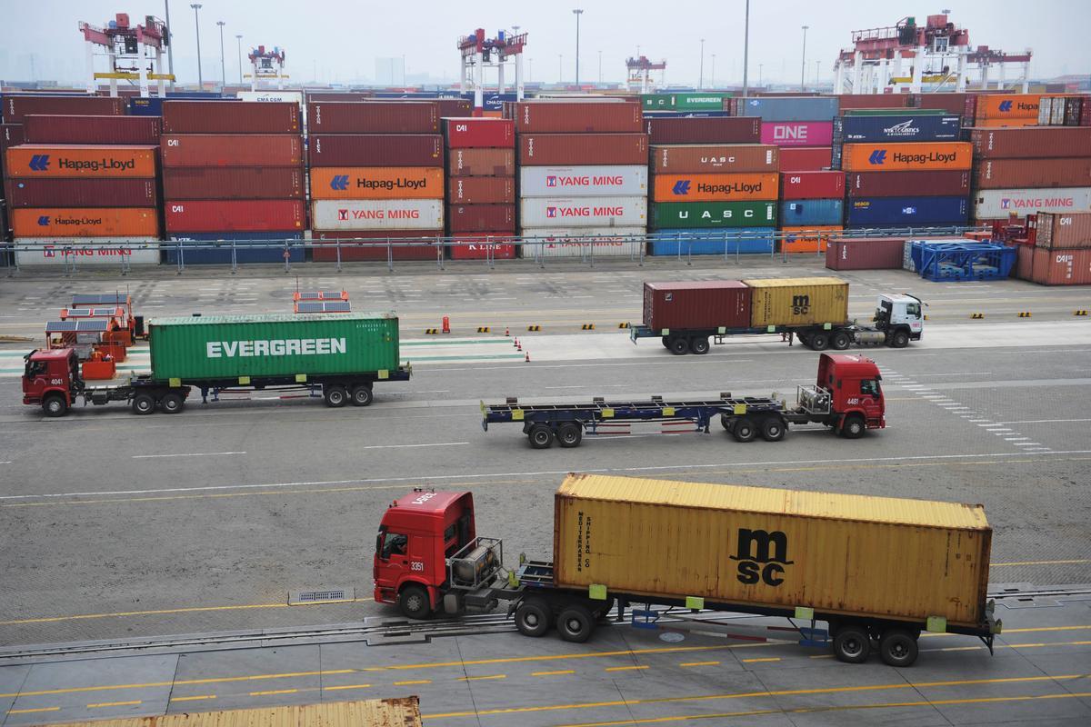 Eksklusief: China ontken die Qingdao-hawe besoek vir Amerikaanse oorlogskip te midde van spanning