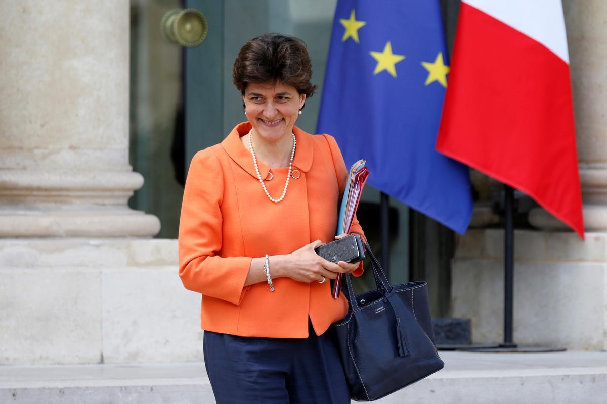 Frankryk stel die sentrale bankier Goulard voor as kandidaat van die Europese Kommissie