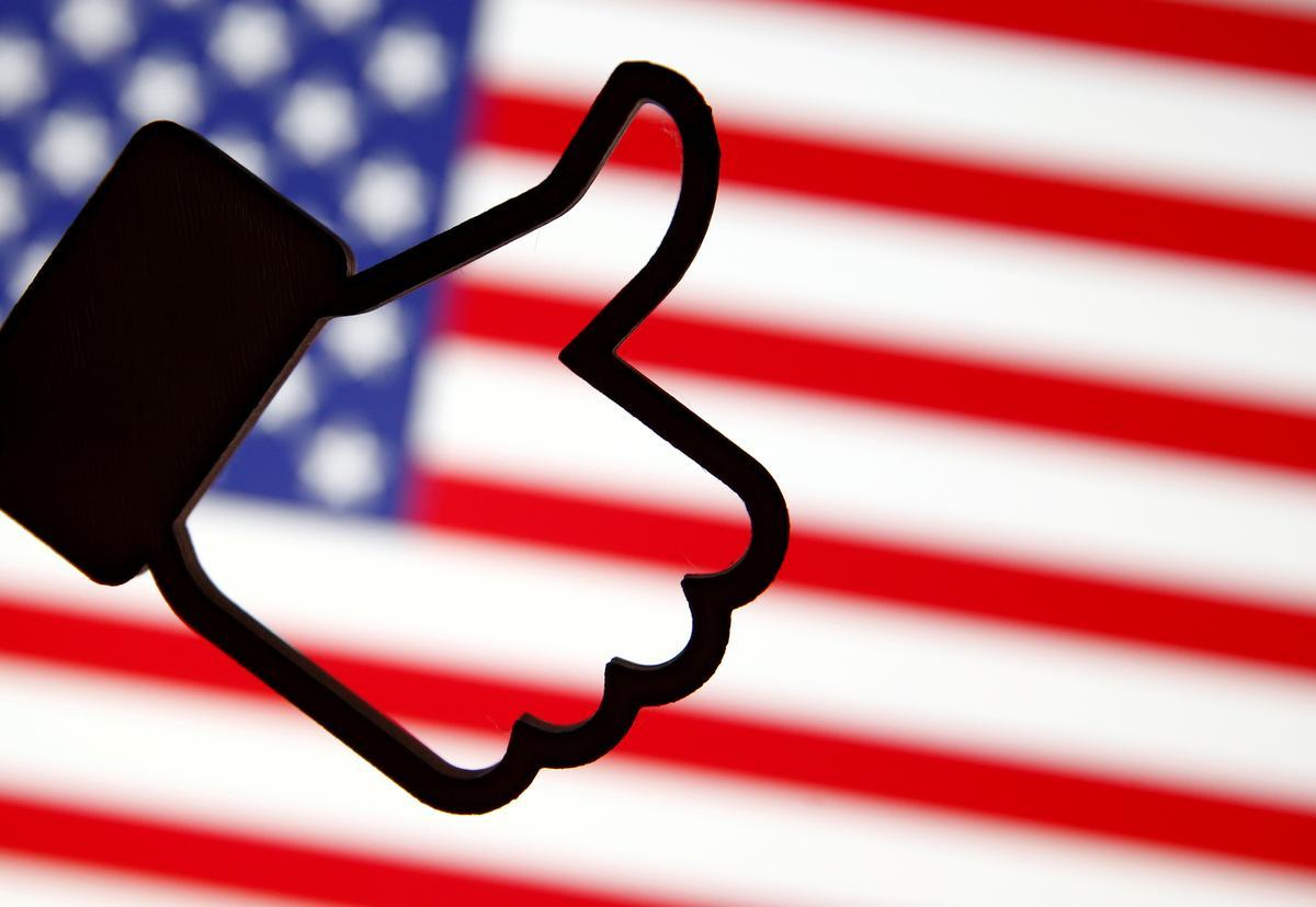 Facebook verskerp die reëls vir Amerikaanse politieke adverteerders voor die verkiesing in 2020