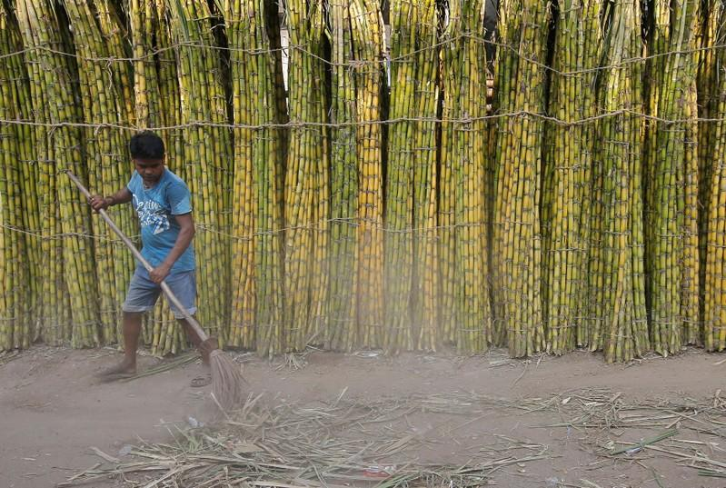 India to provide subsidy to export 6 million T sugar in 2019