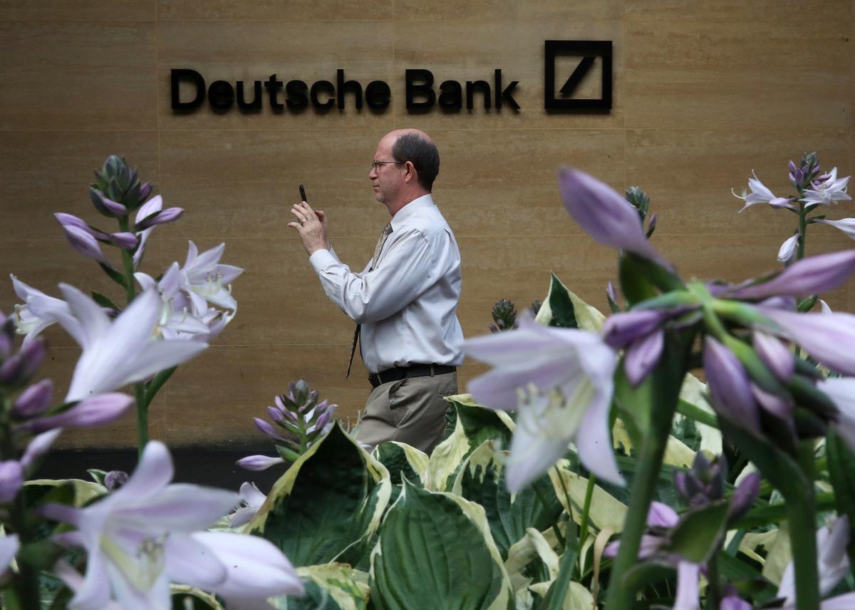 Deutsche Bank sien nog 50:50 kans vir Brexit sonder enige transaksie