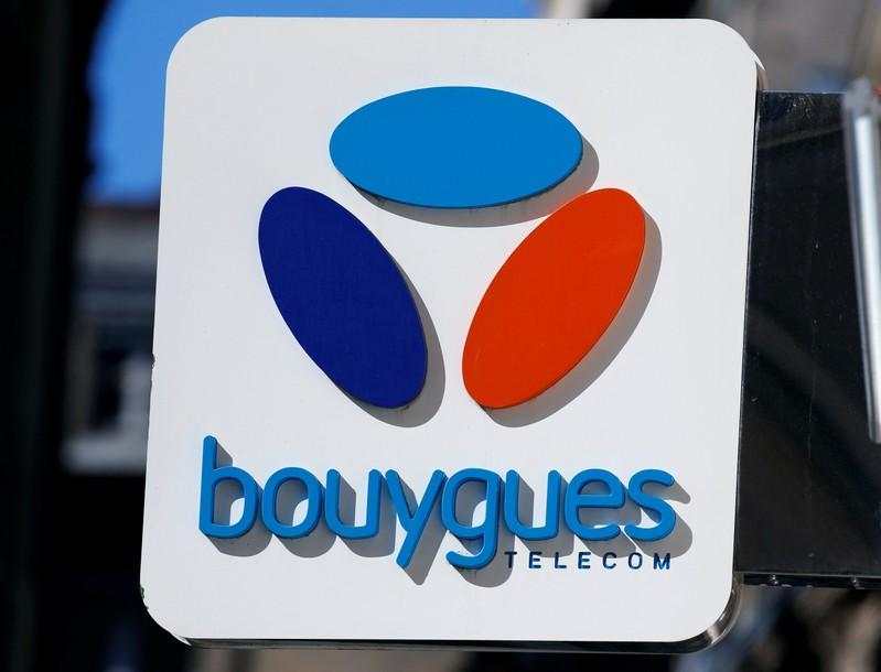 Bouygues CEO: consolidation of France's telecoms market is...