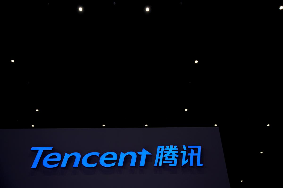 Tencent-stukkies is van plan om $ 150 miljoen in die Chinese onderwysonderneming VIPKid: bronne te belê