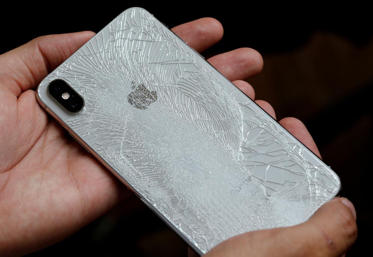 Apple lewer die eerste keer onderdele aan onafhanklike herstelwinkels
