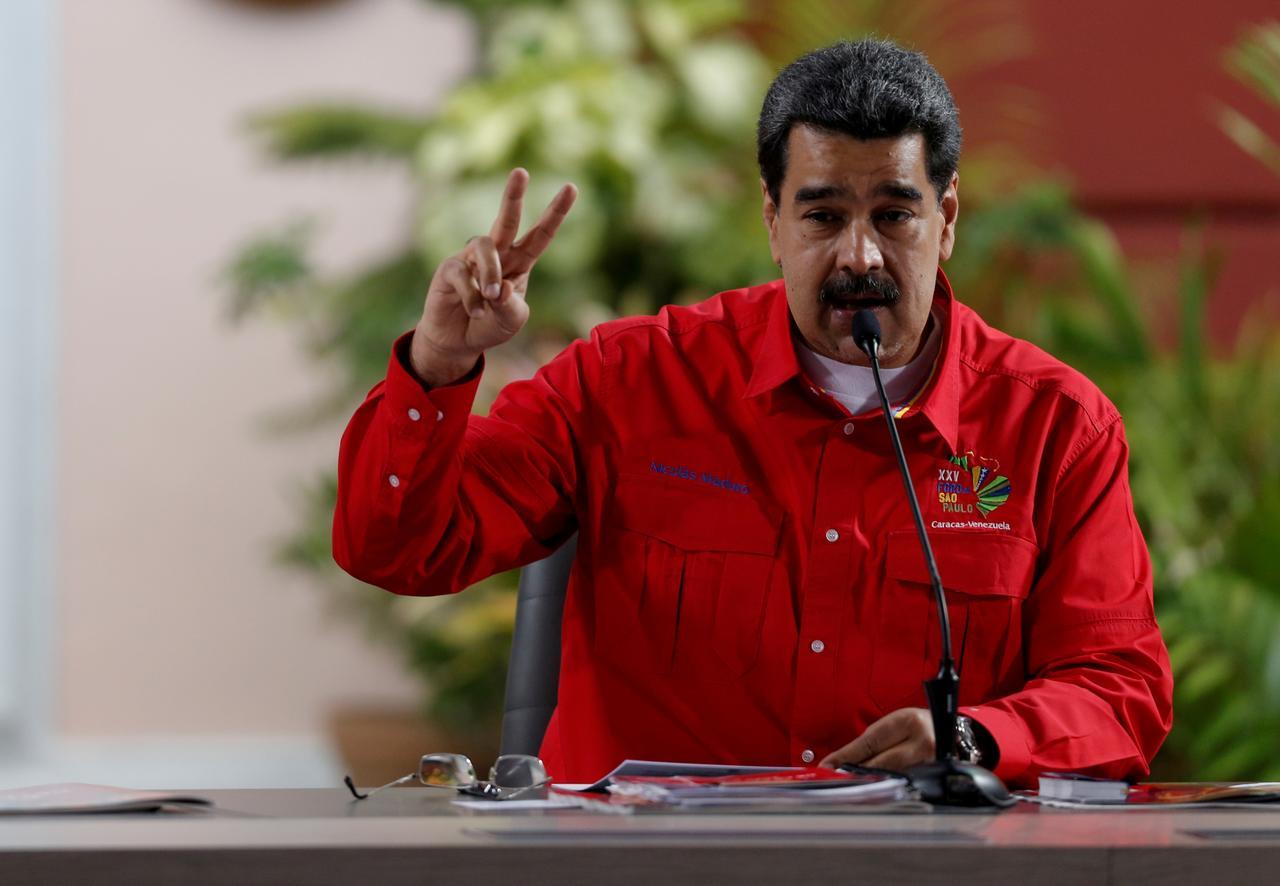 Image result for U.S. hopeful EU will impose sanctions on Venezuela in coming months: U.S. envoy