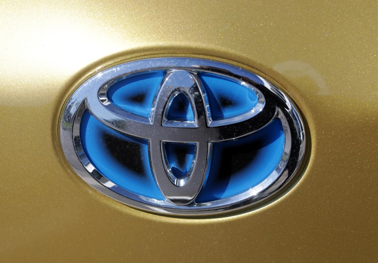 Toyota won't build cars at UK factory the day after Brexit