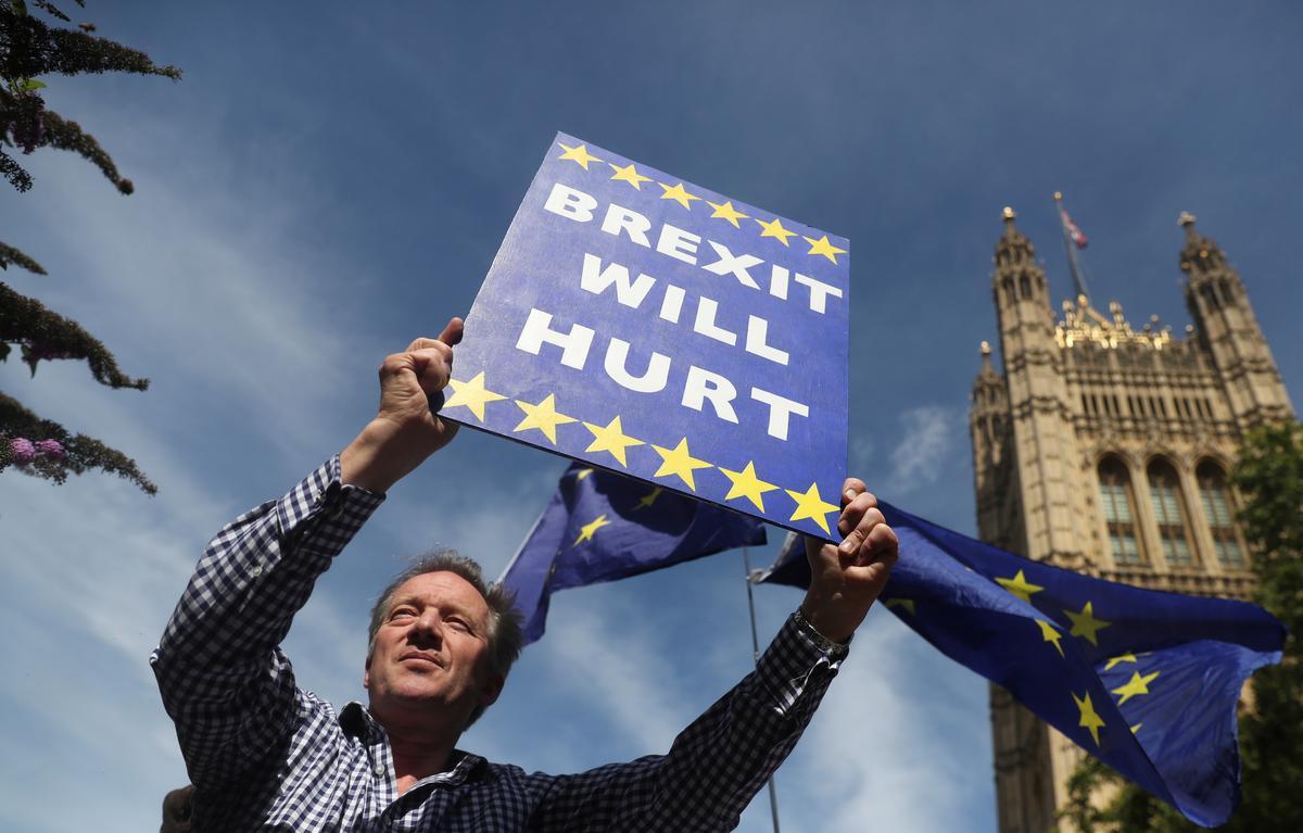 Brexit: Noord-Ierse hof stel 6 Sept. beswaar teen die skorsing van die parlement aan