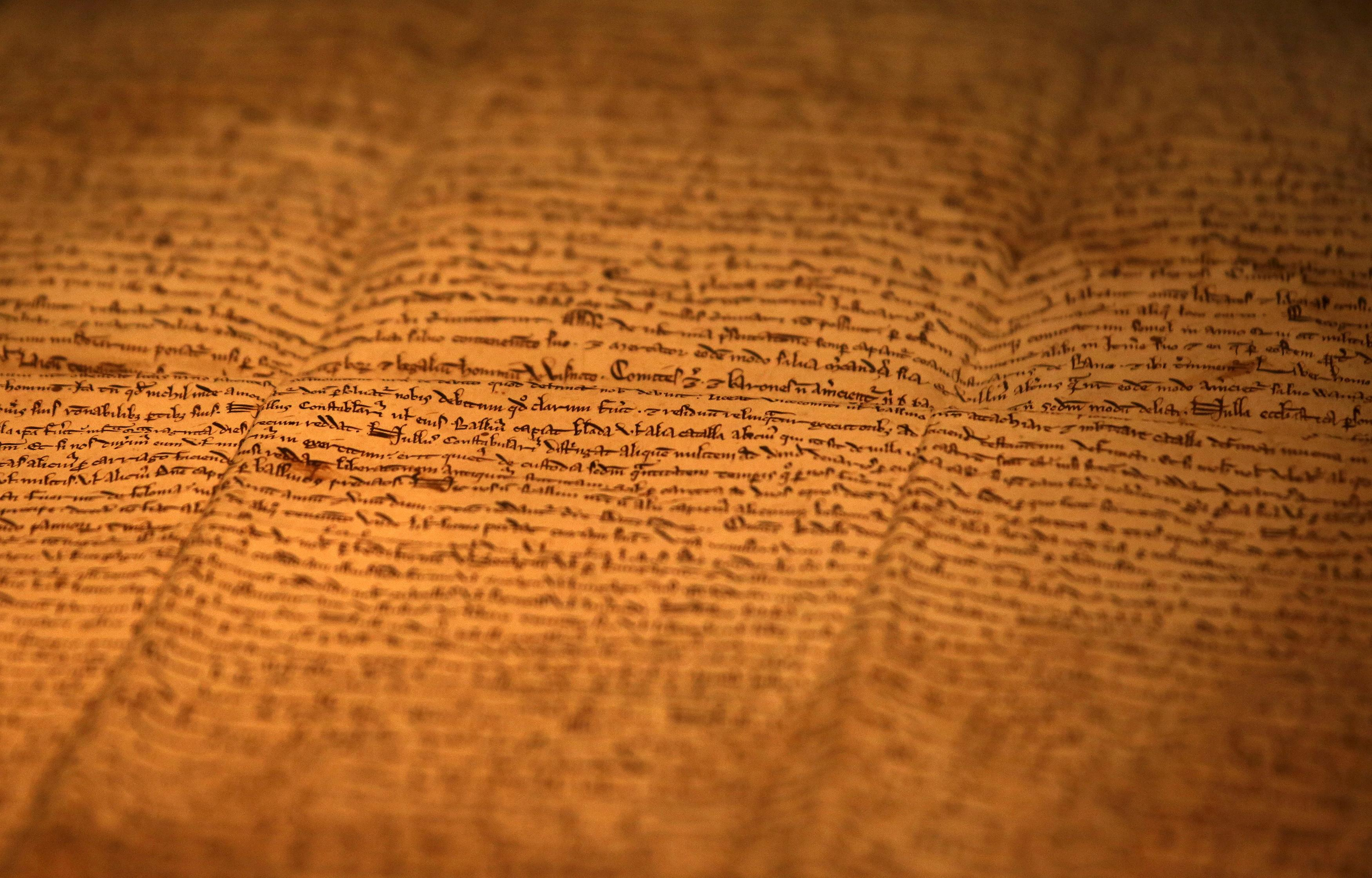 From Magna Carta to Brexit: 800 years of constitutional crises in...