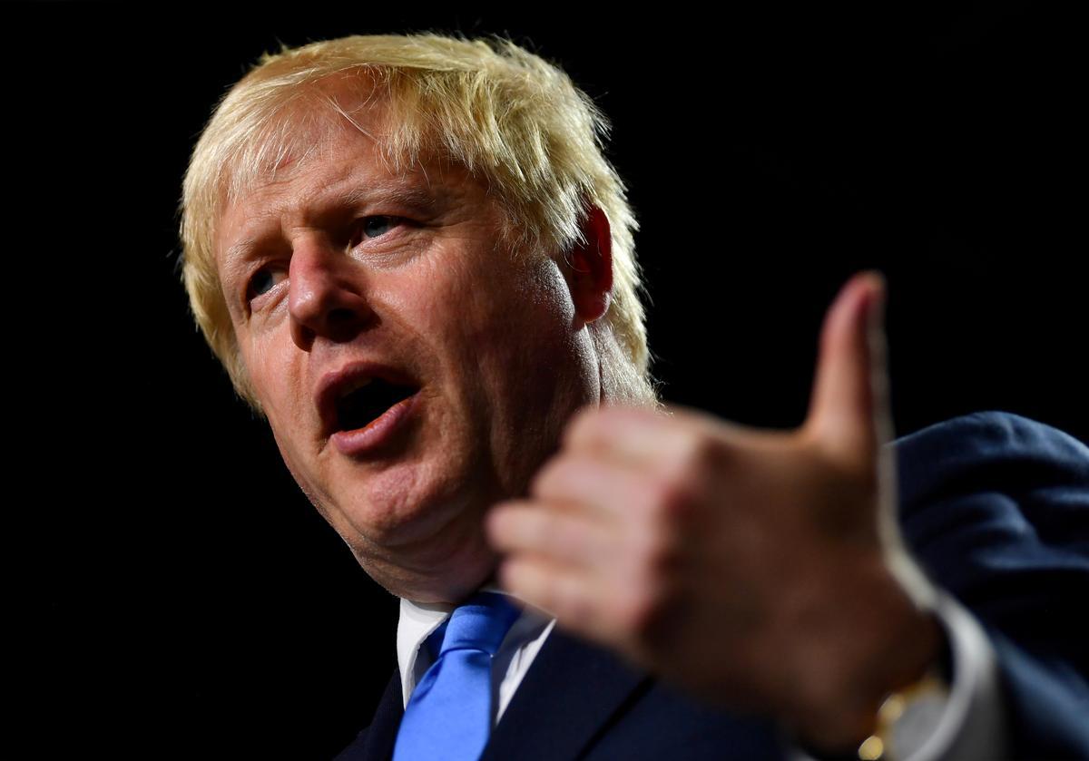 Brexit endgame: It's PM Johnson vs parliament in historic showdown