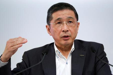 Nissan probe finds CEO Saikawa, other execs overpaid in compliance failure: source