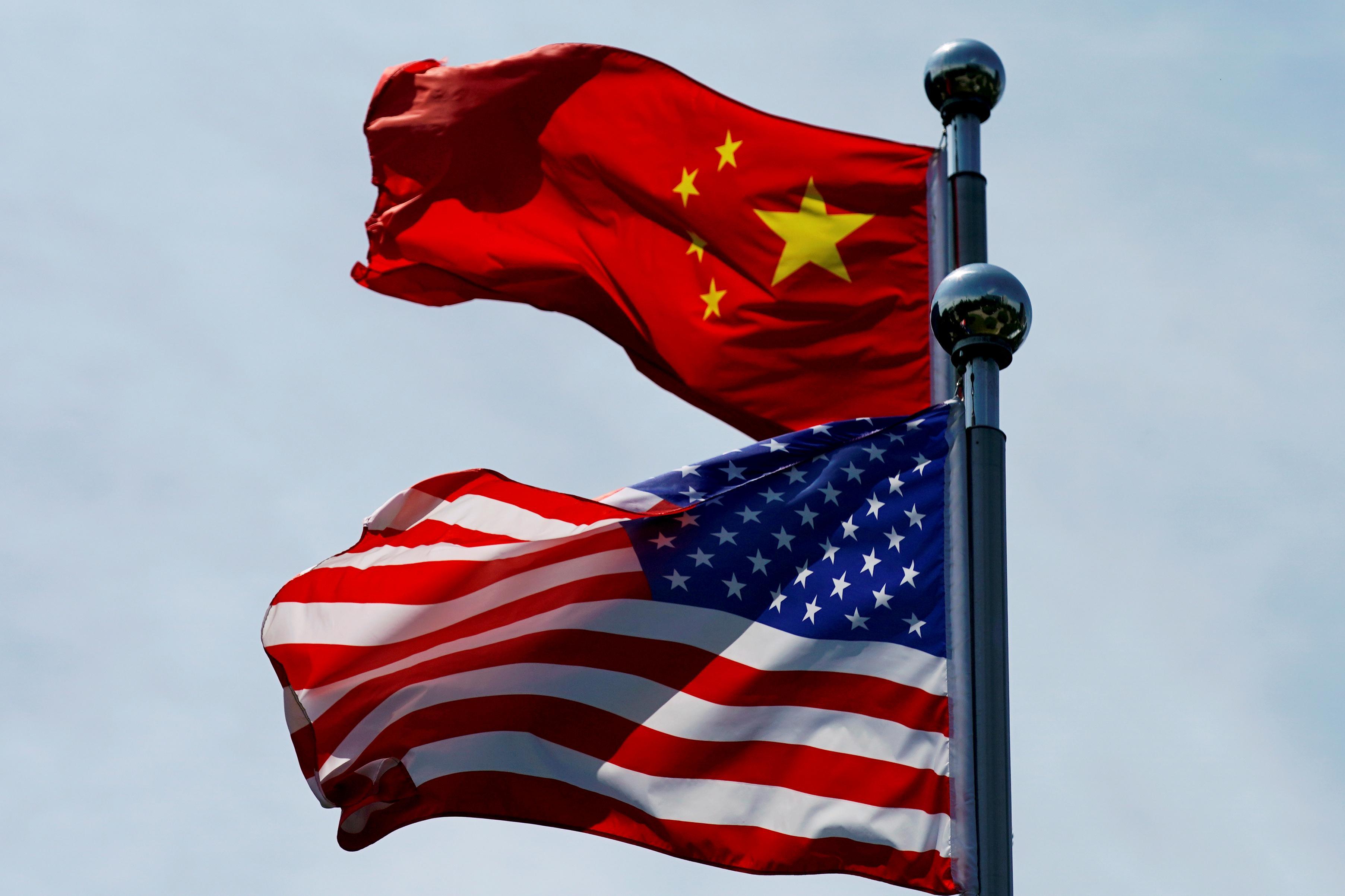 U.S., China agree to resume trade talks, markets jump