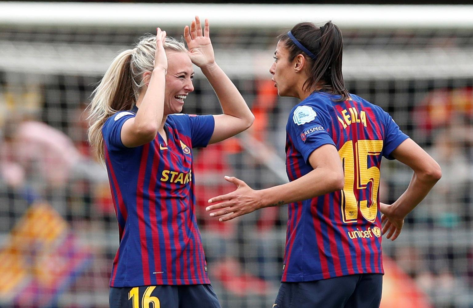 'Clasico' kickstarts women's season in Spain