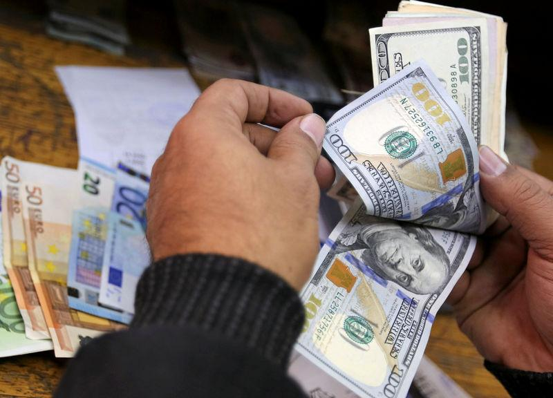 South Africa's net foreign reserves rise to $44 226 bln in