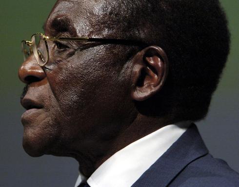 Robert Mugabe: 1924 - 2019