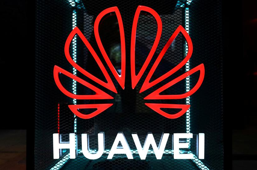 Huawei shows off 'most powerful' chipset as forges ahead with 5G smartphone plan