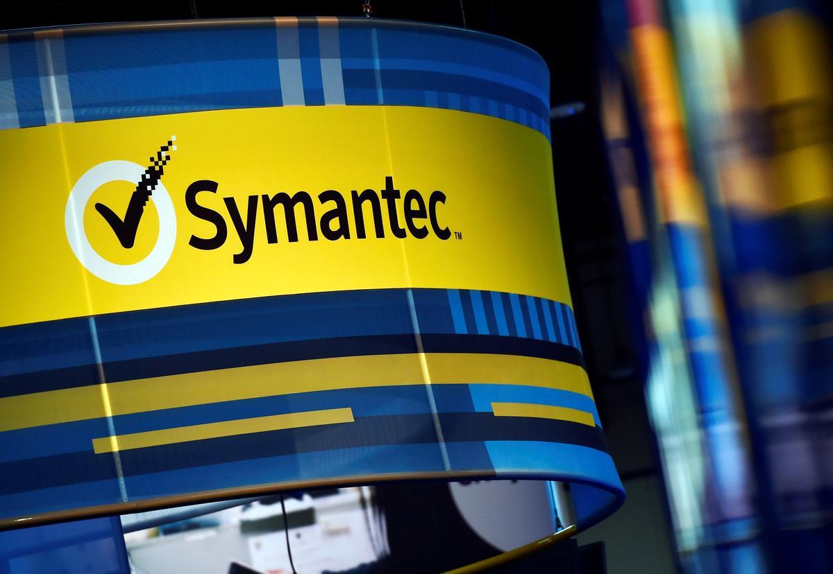 Symantec ontvang rente van uitkoopondernemings Permira, Advent: WSJ