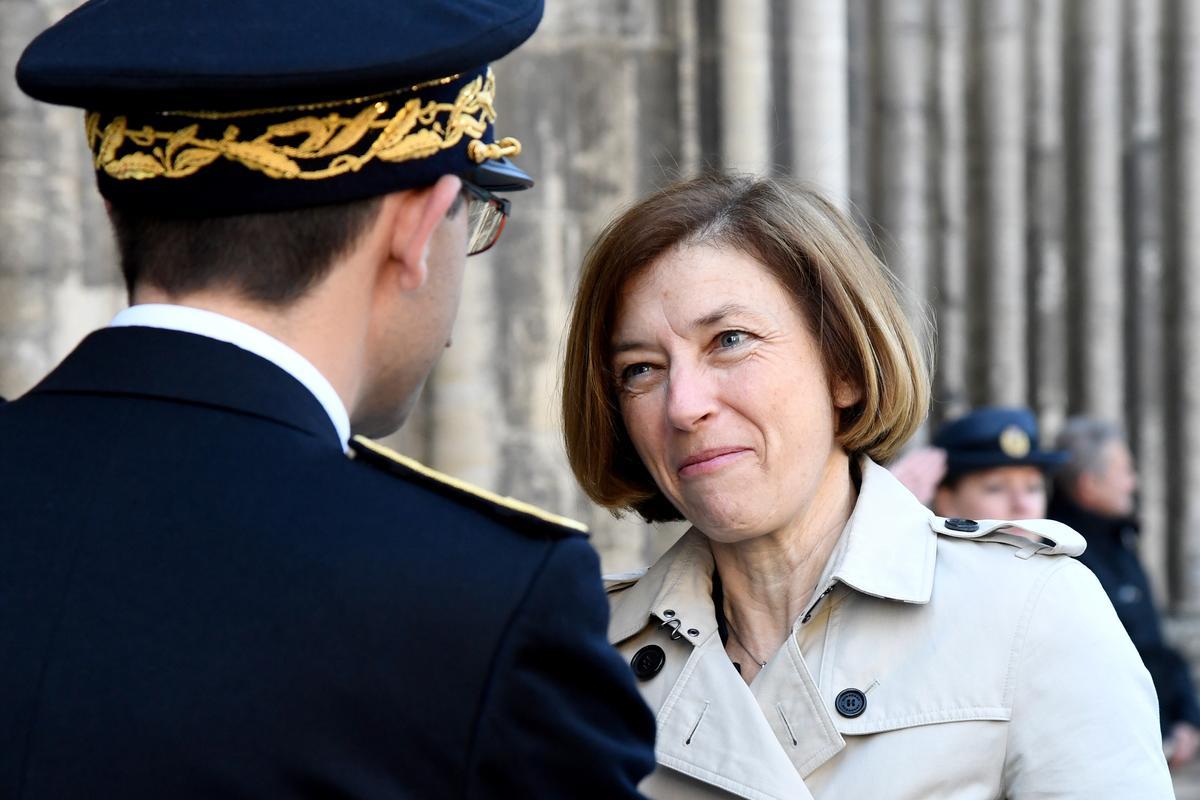 Frankryk sal pogings nastreef om Iran na te kom om die kernooreenkoms na te kom: minister