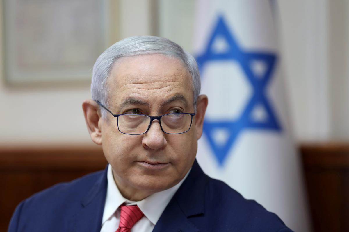 Israeliese regering keur stemkameras goed, kritici huil vies