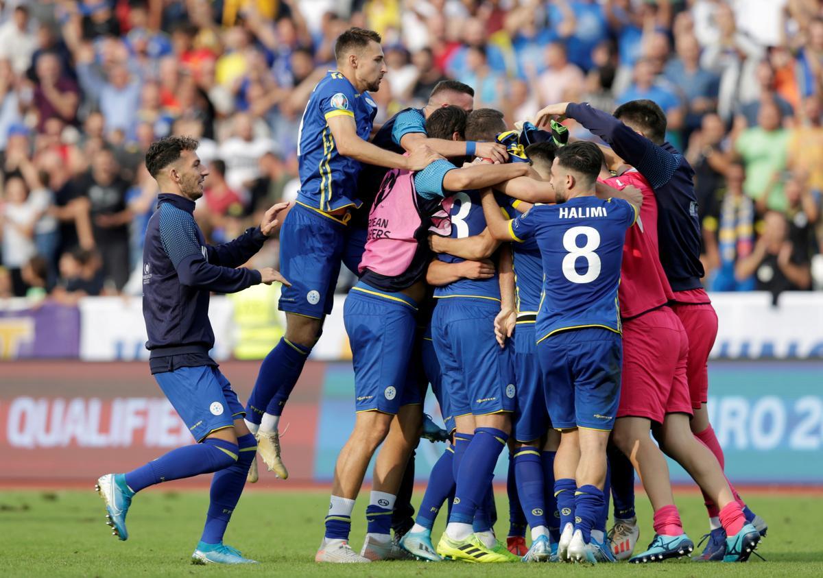 england vs kosovo - photo #24