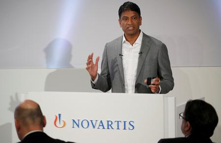 Novartis CEO pledges to speed data integrity disclosures
