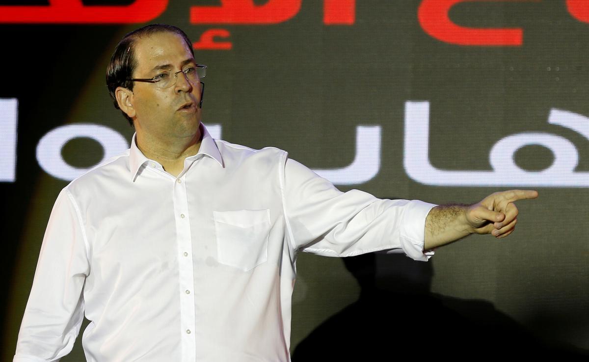 Factbox: die belangrikste kandidate vir Tunisië vir pres