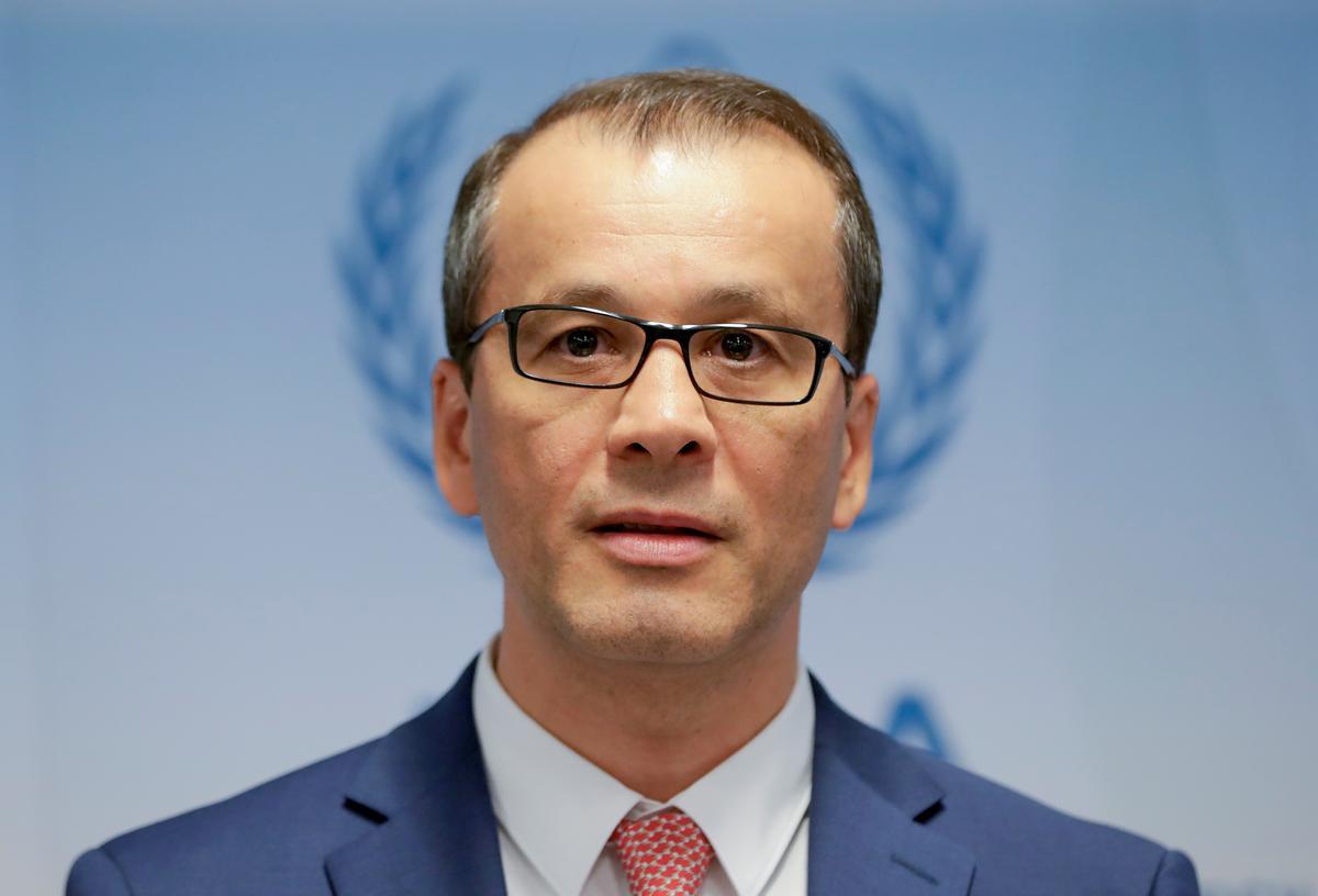 'Tyd is die kern,' sê die VN se kernhoof aan Iran