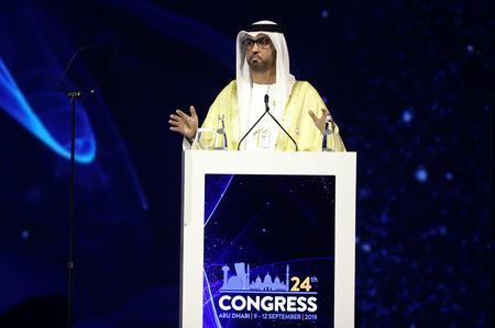 Saudi Arabia flags plan to enrich uranium as U.S. seeks nuclear pact