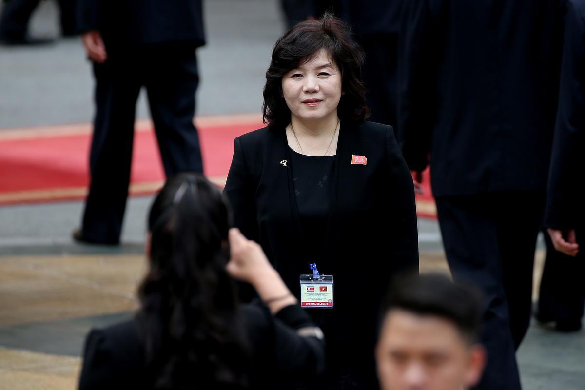 Noord-Korea is bereid om aan die einde van September met die VSA te begin: KCNA