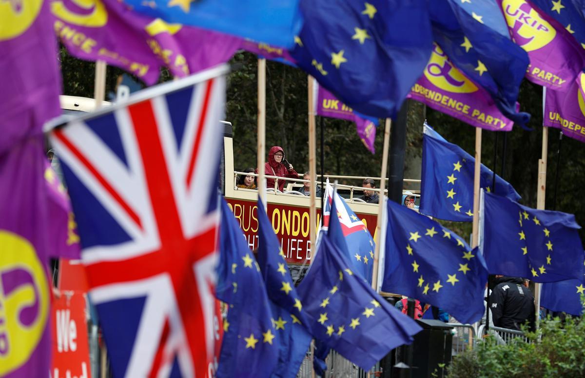 EU ontlok frustrasie met Brexit, maar 'n 'nee' vir uitbreiding is waarskynlik nie