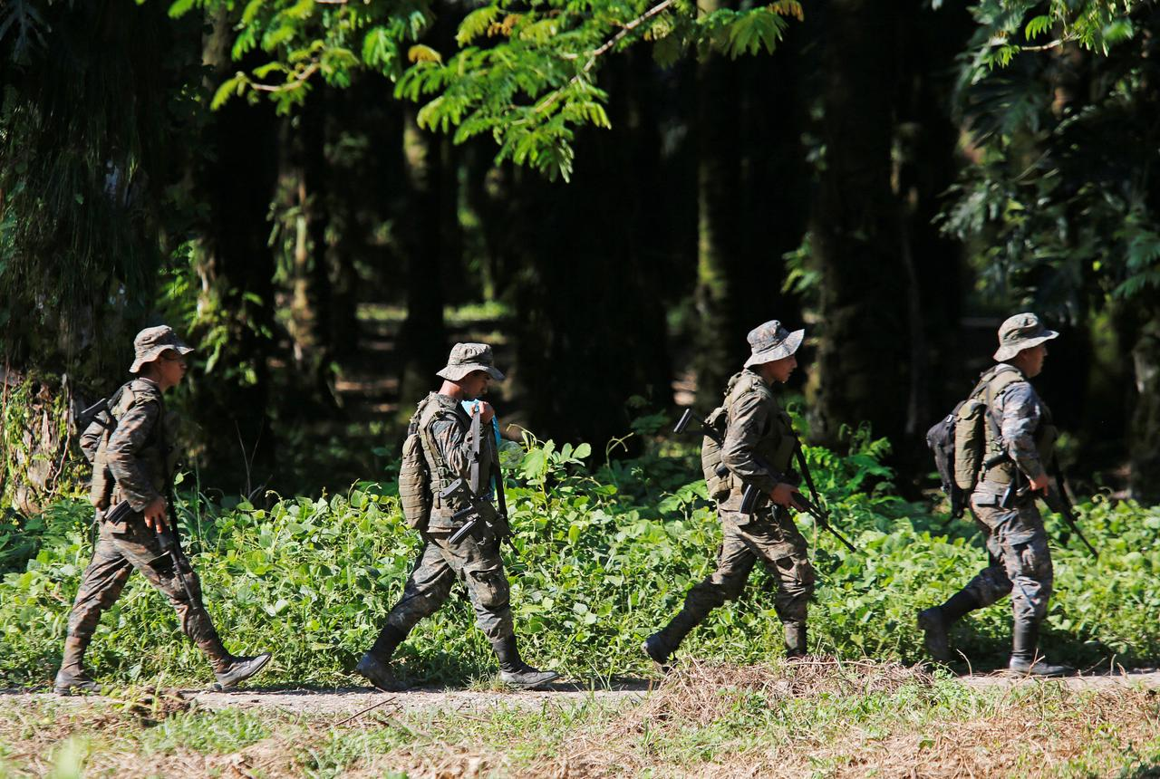 Guatemala deploys 2,000 troops after deadly attack on
