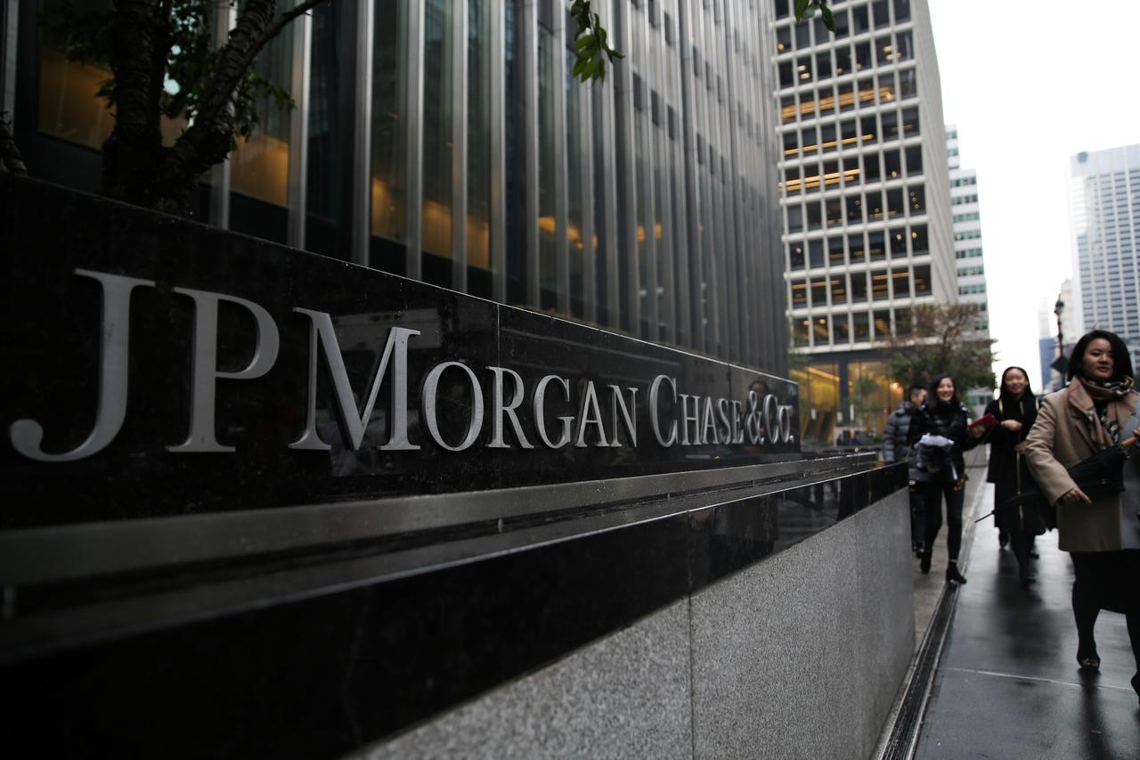 JPMorgan says of Brexit options - most likely is UK PM