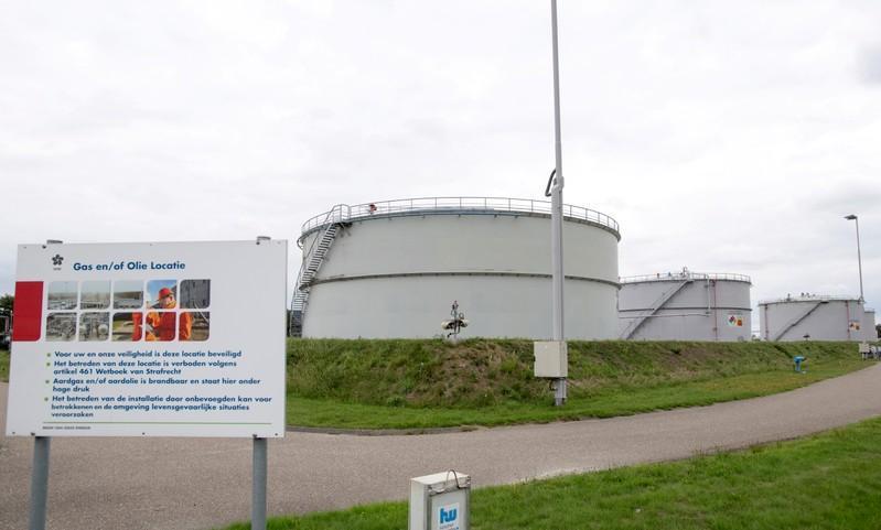 Netherlands to halt Groningen gas production by 2022
