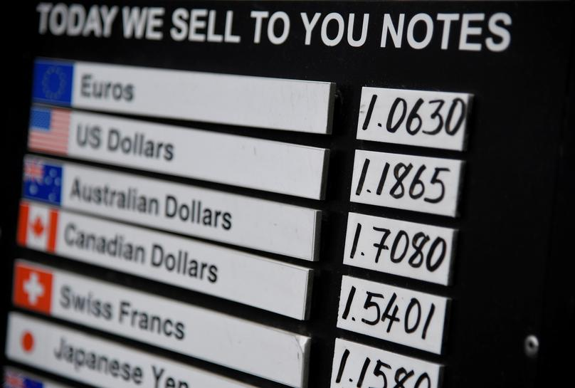 Technology hands start ups key to $5 1 trillion FX market