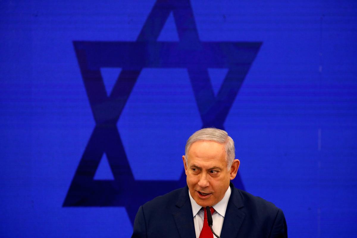 Verduideliker: Israel se verkiesing - sal Netanyahu oorleef?