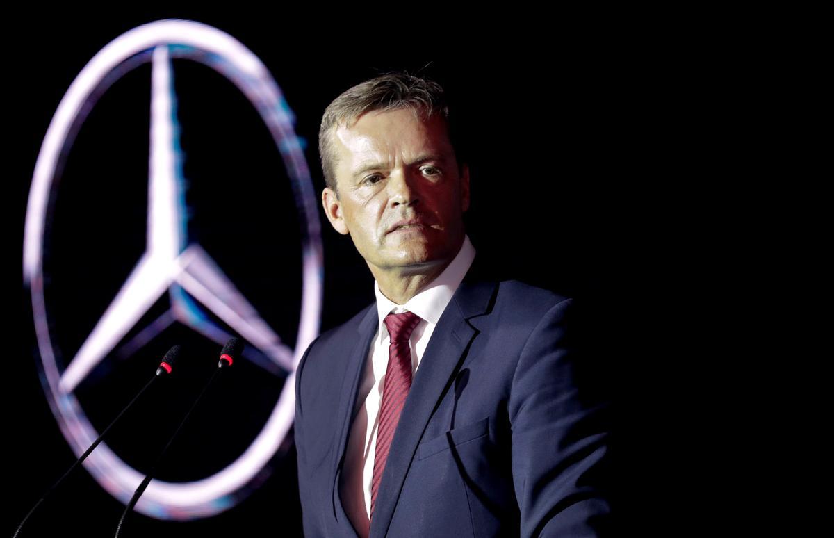Daimler om batteryselle van Farasis Energy te verkry