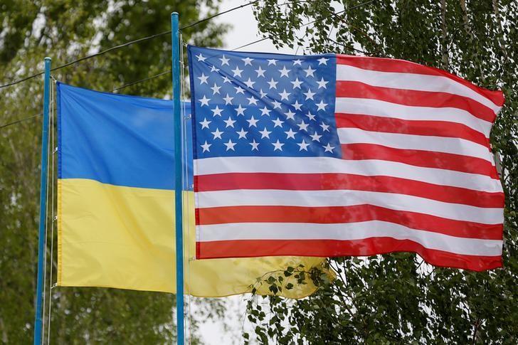 Amerikaanse senatore verwag dat die Kongres hulp vir die Oekraïne weer sal instel, selfs as Trump dit sny