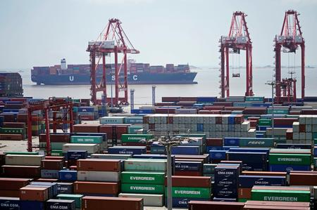 China exempts 16 types of U.S. goods from additional tariffs