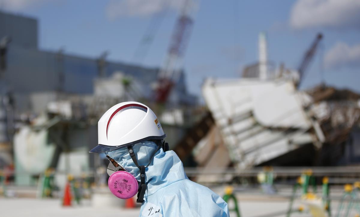 Reguleerder van Japan om Fukushima se kernramp weer te ondersoek