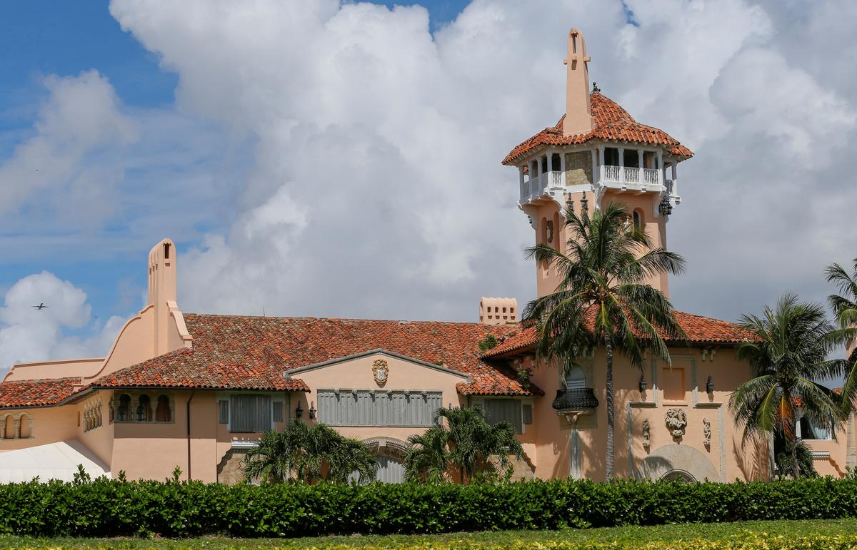 Jury to weigh trespassing case against Chinese woman arrested at Mar-a-Lago
