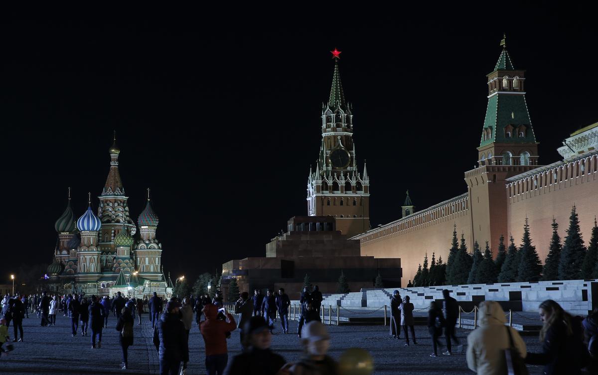 Rusland ontplof die idee dat 'n CIA-mol opgelig is op die Amerikaanse inmenging