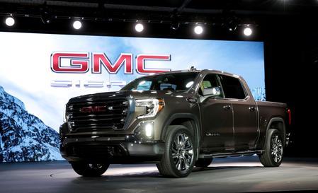 GM recalls 3.5 million U.S. vehicles due to braking issue