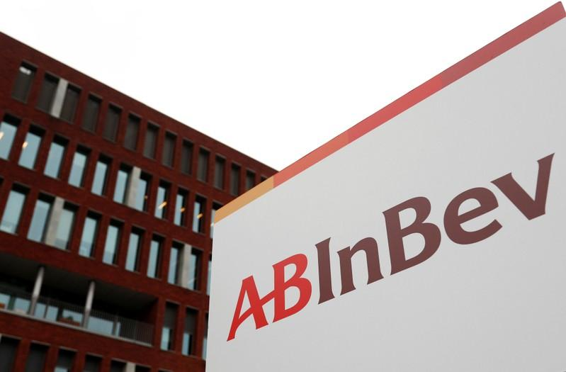Distell accuses AB InBev, SABMiller merger of breach -S.Africa...
