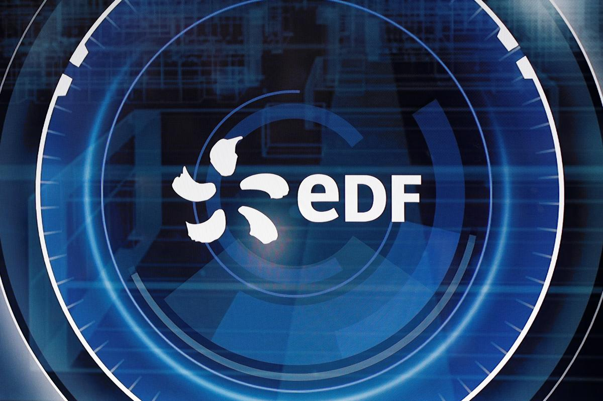 Frankryk vlag sweisfout by vyf of meer EDF-kernreaktors