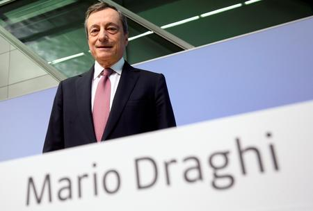 Draghi ties Lagarde's hands with promise of indefinite stimulus